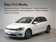 VW ゴルフTSI ハイライン テック エディション メーカー保証付