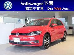 VW ゴルフTSI ハイライン テックエディション ナビ ETC LED