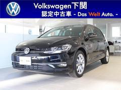 VW ゴルフTSI コンフォートライン テックエディション ナビ ETC