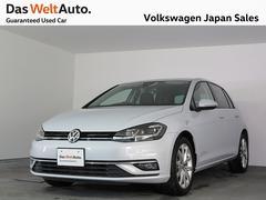 VW ゴルフTSI Comfortline Tech Edition 7.5 Navi ACC