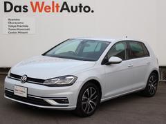 VW ゴルフTSI Highline Tech Edition Navi ETC