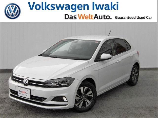 TSIコンフォートライン Volkswagen認定中古車(1枚目)