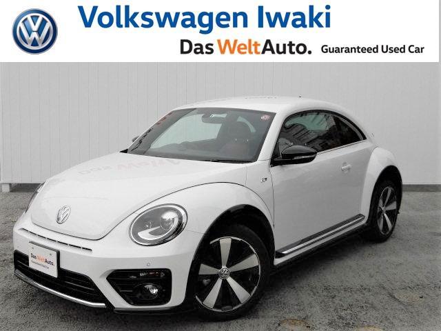 フォルクスワーゲン Rラインマイスター Volkswagen認定中古車