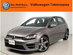 VW ゴルフRR NaviEtcBc