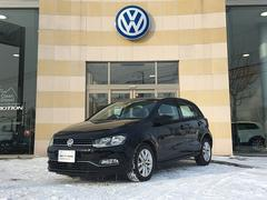 VW ポロTSI Comfortline 1オーナー キーレス 記録簿