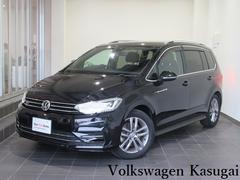 VW ゴルフトゥーランTSI R−Line Navi ETC2.0