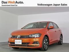 VW ポロコンフォートライン NAVI ETC BC 弊社デモカー