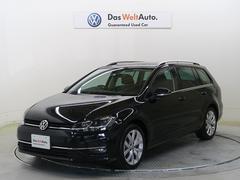 VW ゴルフヴァリアントTSI Highline Tech PKG