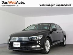 VW パサートTDIエレガンスライン LED ACC 認定中古車