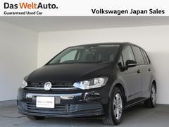 VW ゴルフトゥーランTSI トレンドライン ETC