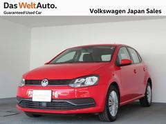 VW ポロTSI トレンドライン NAVI ETC