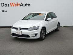 VW e−ゴルフPremium