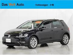 VW ゴルフTSI コンフォートライン テックエディション 認定中古車