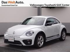 VW ザ・ビートルR−Line