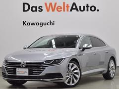VW アルテオンTSI 4MOTION Elegance