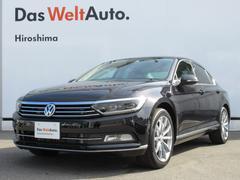 VW パサートTSI Highline  テクノロジーP 認定中古車