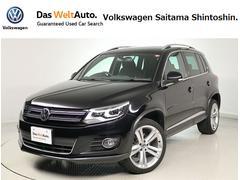 VW ティグアンR−Line