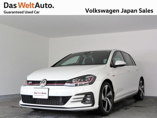 「フォルクスワーゲン」「VW ゴルフGTI」「コンパクトカー」「東京都」の中古車
