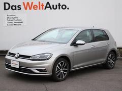 VW ゴルフTSIハイライン テックエディション ナビ ETC 禁煙車