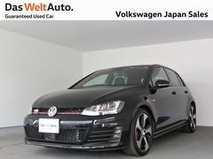 VW ゴルフGTIGTI純正ナビ DCC 18AW