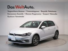 VW ゴルフ TSI Highline Tech Edition
