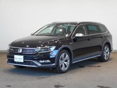 VW パサートオールトラックTDI 4MOTION Advance