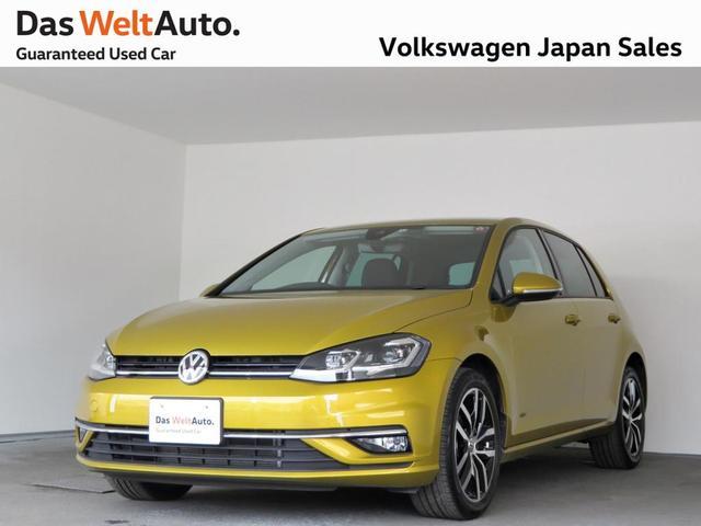 「フォルクスワーゲン」「VW ゴルフ」「コンパクトカー」「埼玉県」の中古車