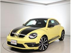 VW ザ・ビートルRacer Navi Bc