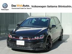 VW ゴルフGTIGTI Dynamic