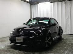 VW ザ・ビートルR−Line Meister