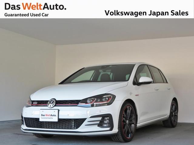 「フォルクスワーゲン」「VW ゴルフGTI」「コンパクトカー」「埼玉県」の中古車