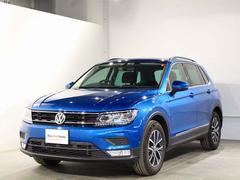 VW ティグアンTSI Comfortline