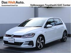 VW ゴルフGTIGTI DCC18inch