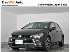 VW ゴルフTSIハイライン テックエディション ナビ ETC 認定中古