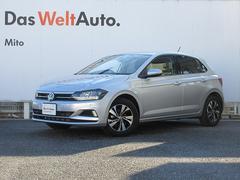VW ポロTSI Comfortline SAFETYPKG