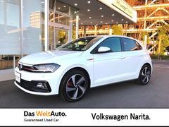 VW ポロGTIGTI Technology