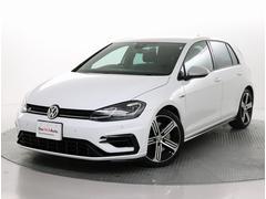 VW ゴルフRR ナビ フルセグTV ETC オートクルーズコントロール