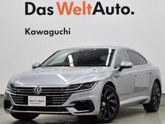 VW アルテオンR−Line 4MOTION Advance NAVI ETC