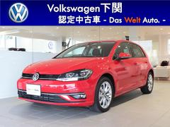 VW ゴルフTSIコンフォートライン テックエディション ナビ ETC
