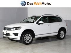 VW トゥアレグ V6 Upgrade Package NABI RNS850