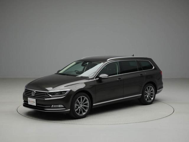 フォルクスワーゲン TDI Highline TechnologyP 認定中古車