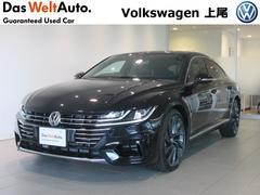 VW アルテオンR−Line 4MOTION Advance navi