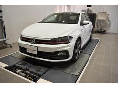 VW ポロGTIGTI Discover ACC