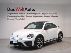 VW ザ・ビートル2.0 R−Line Meister
