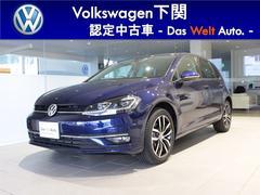 VW ゴルフTSI Highline Tech Edition NAVI ETC LED