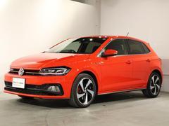 VW ポロGTIGTI Navi