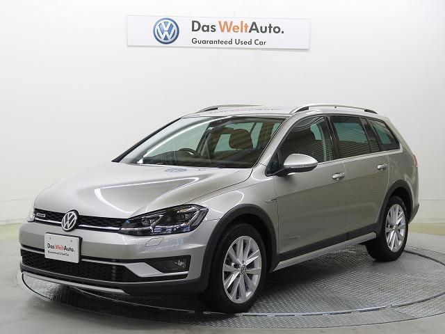 フォルクスワーゲン TSI 4モーション Volkswagen認定中古車