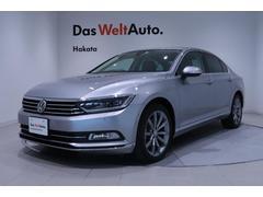 VW パサートTDI Highline Discover Pro