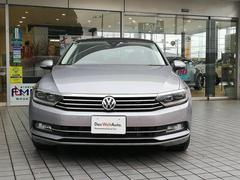 VW パサート TDI Highline Democar
