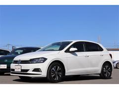 VW ポロTSI Comfortline NAVI ETC BC